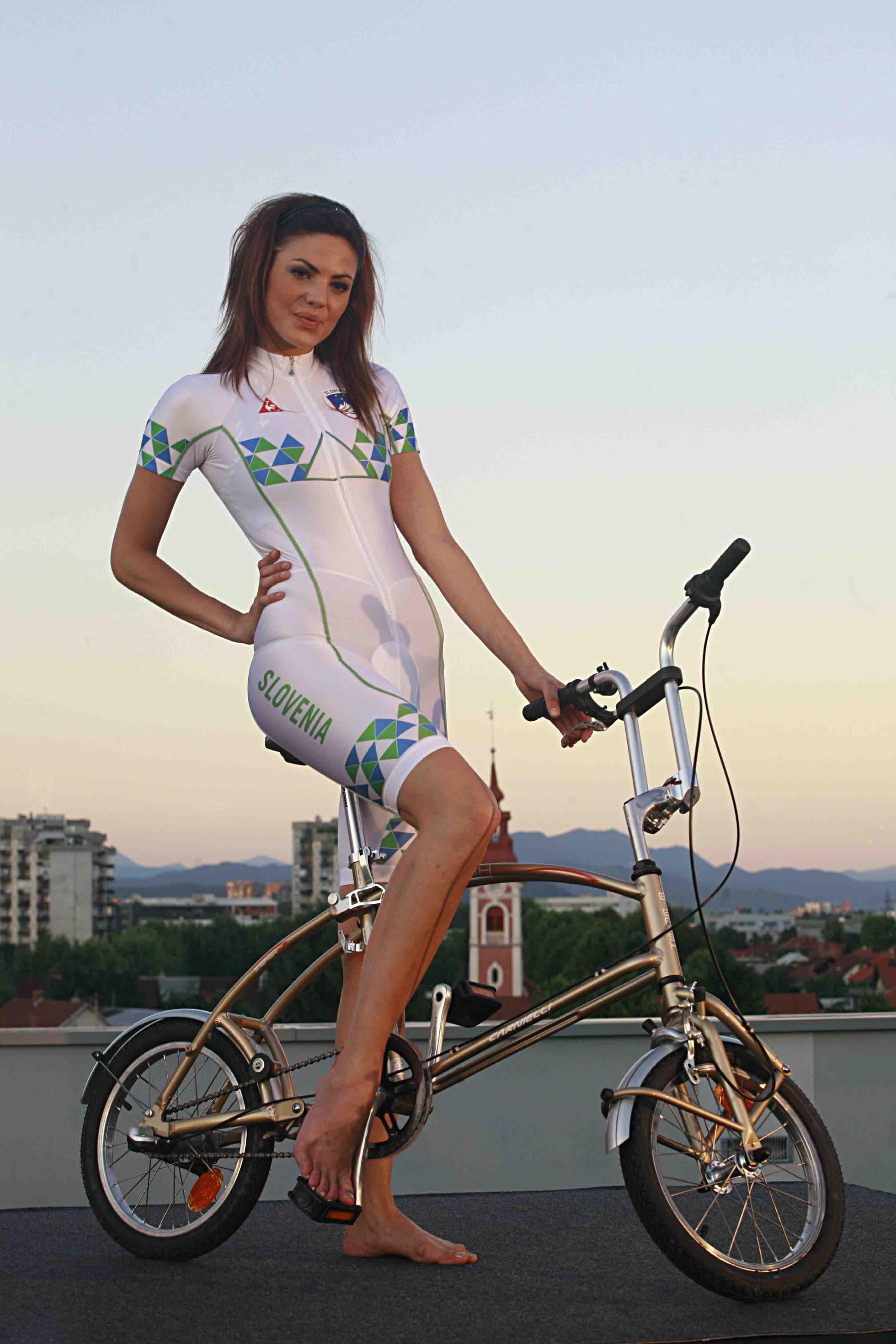 Bigfish In Beijing Bigfish Bike Foldables