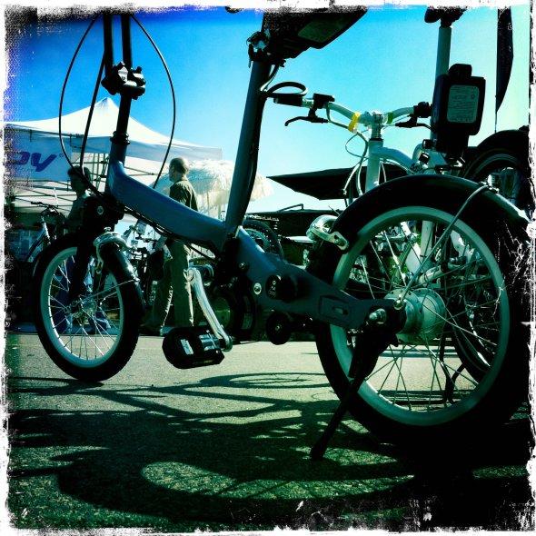 X_e bike eurobike